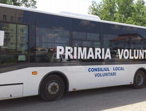 INFORMARE CĂLĂTORI  LINIA R473