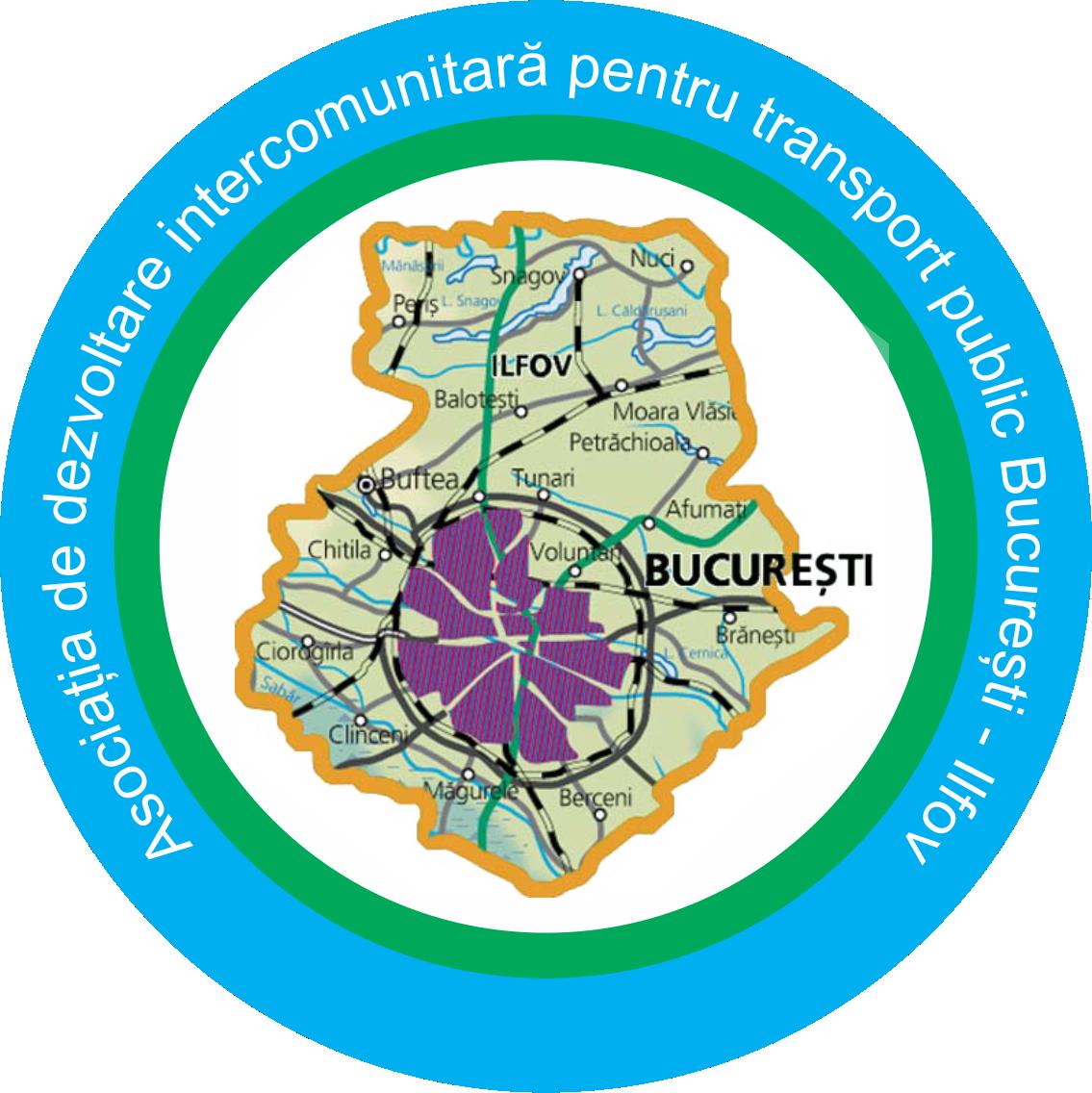 Asociația de Dezvoltare Intercomunitară pentru Transport Public București – Ilfov