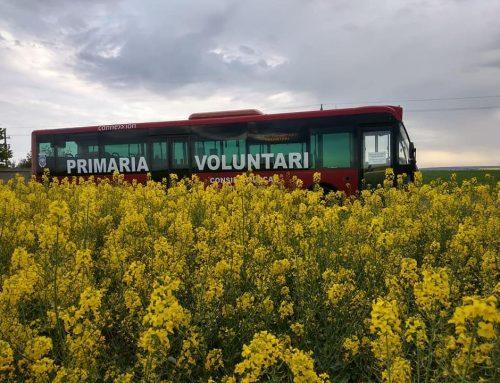 """Pandele Florentin Costel – Primarul Orașului Voluntari: """"Se va înființa un nou traseu regional R461"""""""